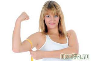 Как найти в себе силу и похудеть