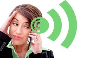 разговоры по мобильному