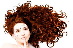 укрепление волос и ногтей
