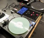 Thud Rumble – Scratch Mixer mit PC