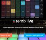 Mixvibes Remixlive – jetzt auch für PC