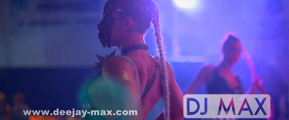 DJ Max - Promo Video