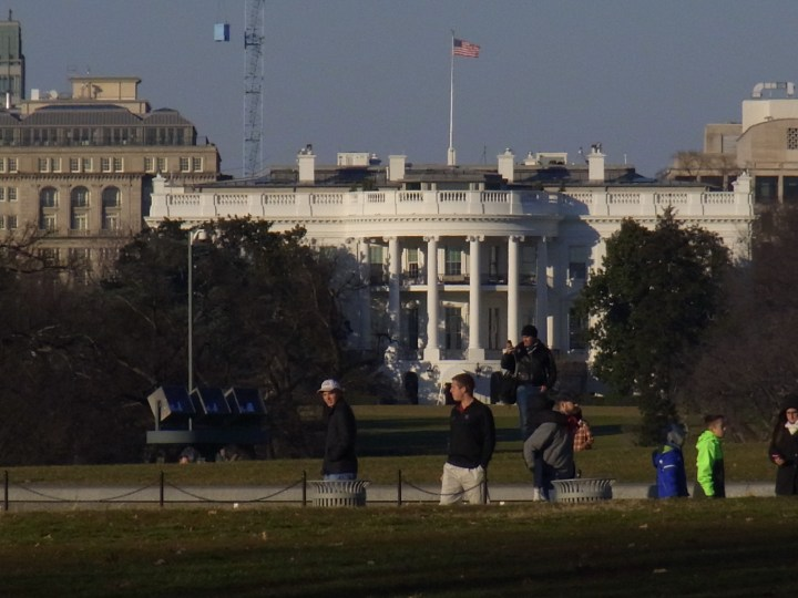 Washington DC – the Mall and Monuments