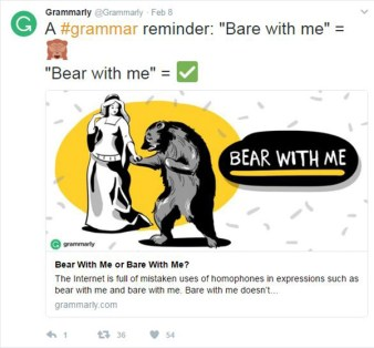 gram-bear
