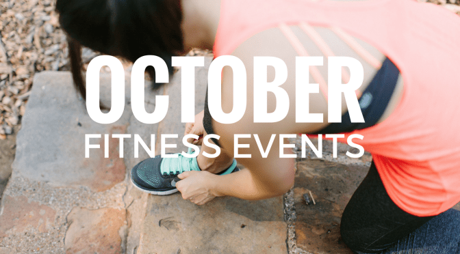 20 Dallas Fitness Events for your Next Sweat Date
