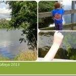 Summer Holidays 2013 – Day 17