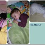 Why bedtimes are so special . . .