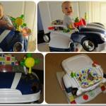 Review: Petite Star Car Walker