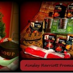 Ainsley Harriott's Winter Warming Soups