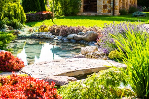 Medium Of Land Images Landscaping
