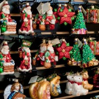 Consumer Website Critical of Christmas on Sale