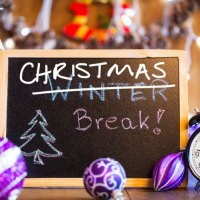 Christmas Break Proposal Includes Blast Against Atheists