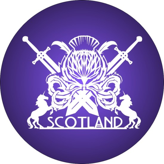 scotland_crest_purple