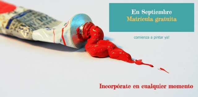 deGranero clases de dibujo y pintura en Madrid