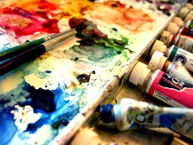 deGranero cursos dibujo pintura fotografía Madrid