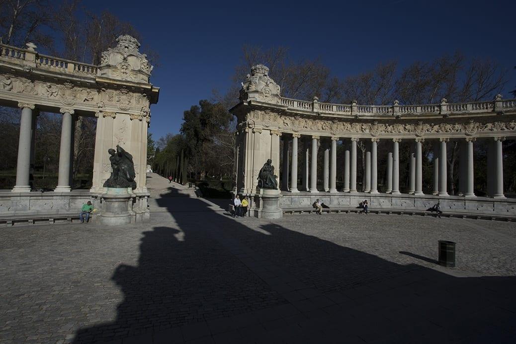 deGraneo luz día Madrid