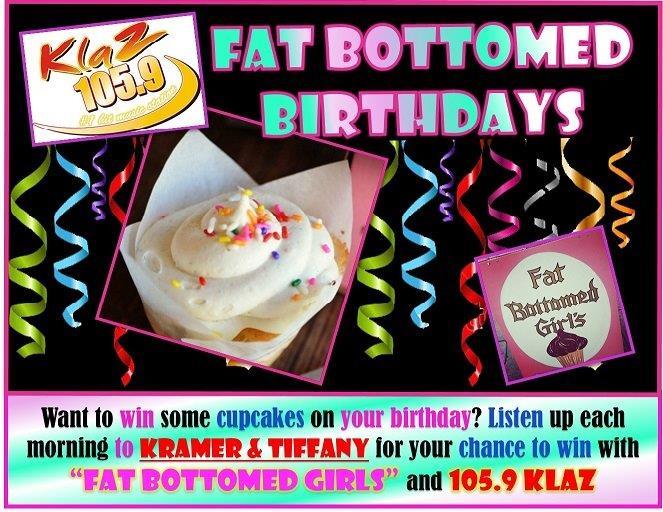 klaz fat bottomed birthdays2
