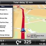 TomTom-iPad