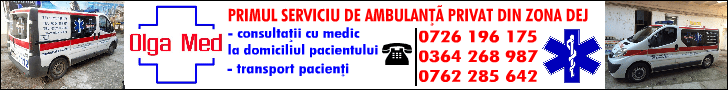 Banner Ambulanta Olgamed