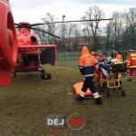 Elicopter SMURD femeie arsuri Osorhel (6)