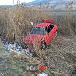 Accident DJ109C Fizesu Gherlii (1)