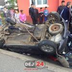 Accident grav Reteag DN17 resuscitare (3)