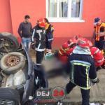 Accident grav Reteag DN17 resuscitare (6)