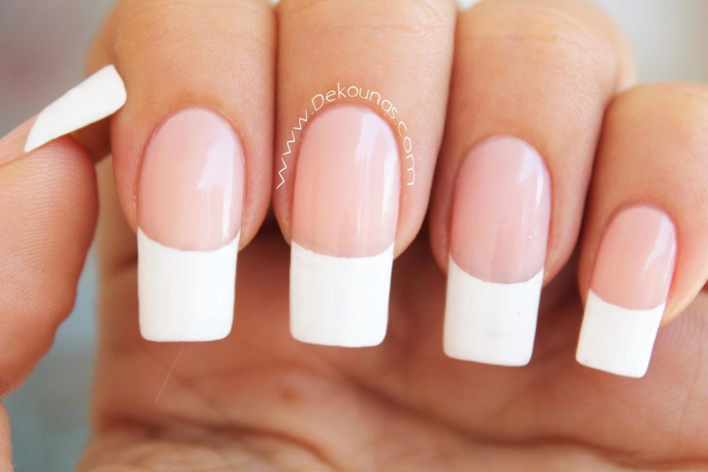 10 french manicure 1-1
