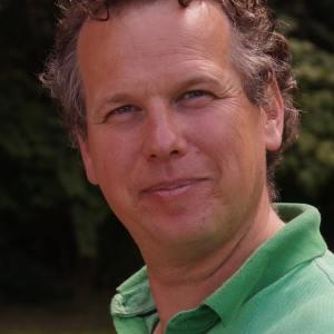 Profiel foto Martijn de Man