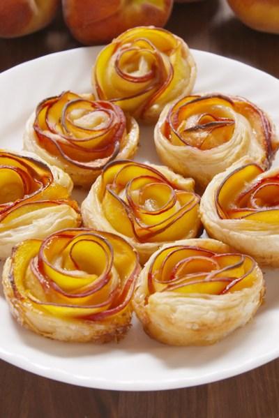 Best Peach Roses Recipe - How to Make Peach Roses