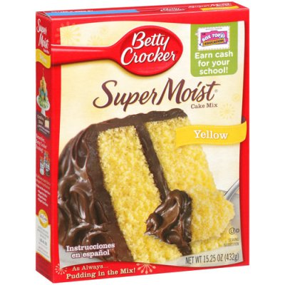 11 Things You Didn't Know About Betty Crocker—Delish.com