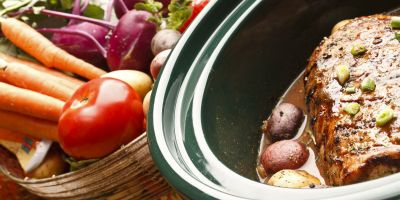 10 Foods You Should Never Make In A Slow Cooker