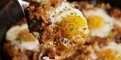 50+ Best Omelet Recipe - Easy Fluffy Omelette Ideas - Delish.com