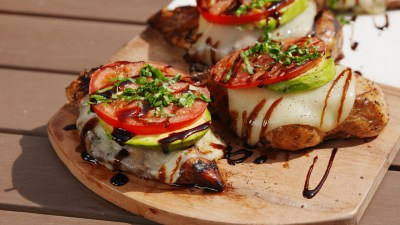40+ Healthy Grilling Recipes - Healthy BBQ Ideas for the Grill—Delish.com