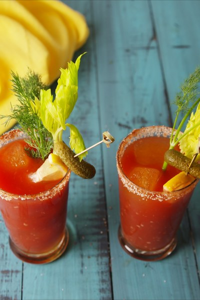 17 Best Bloody Mary Recipes - How to Make a Bloody Mary—Delish.com