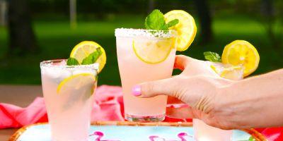 20+ Best Margarita Recipes - How to Make Easy Homemade Margaritas—Delish.com