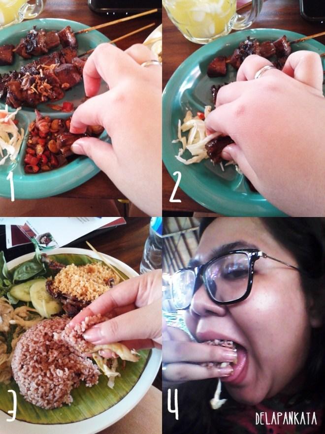 4 Tips Makan Bebek Yang Nikmat