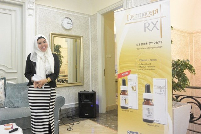 Rohto Dermacept RX_Ammara Beauty Clinic