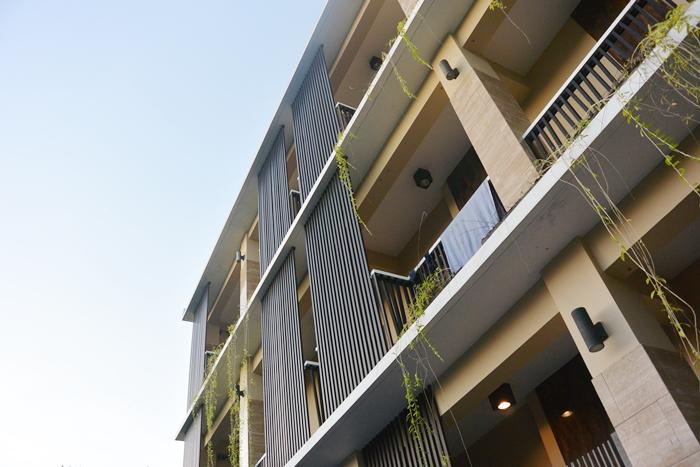 Memilih Kamar Hotel Ala Koper Dengan Budget Ransel - DelapanKata - PutriKPM