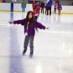 Spring Ice Skating Classes at University of Delaware