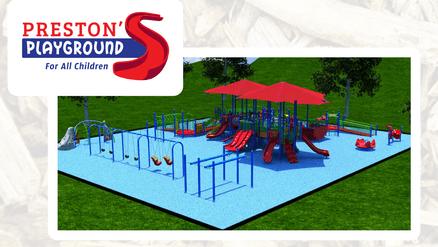 Preston's Playground