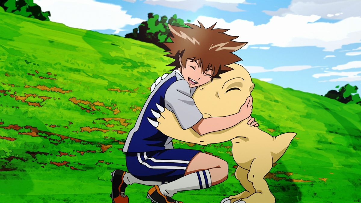 digimon in theaters