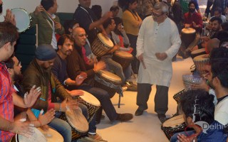 Music @ Connaught Place