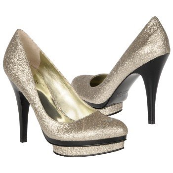 Glam up your feet with Glitter shoes for less (5/6)