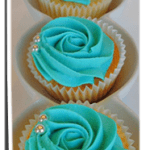 Cupcakes buttercream