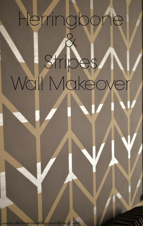 wall makeover