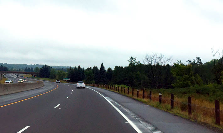 Tips for Surviving Long Road Trips (When You Don't Like Long Road Trips!)