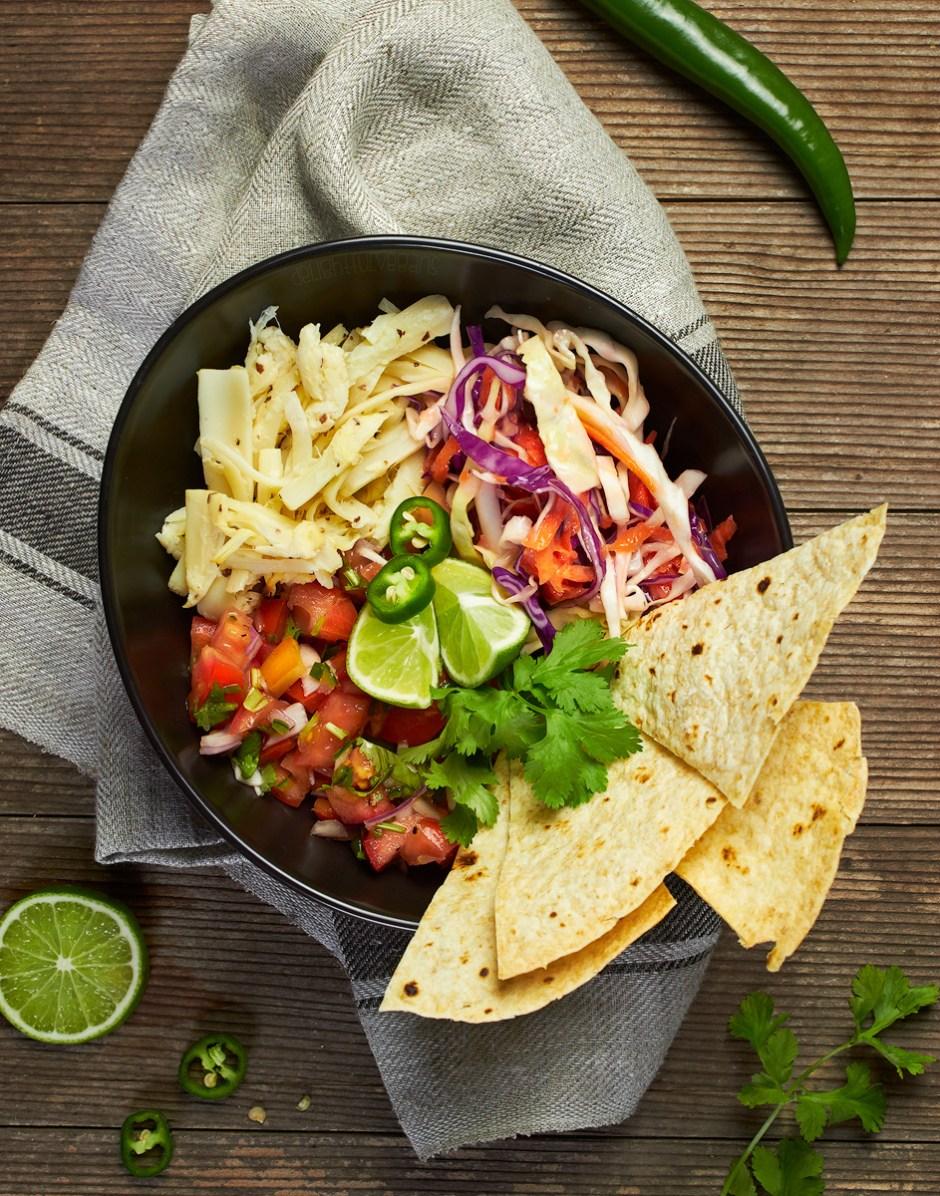 Taco Fish Bowl