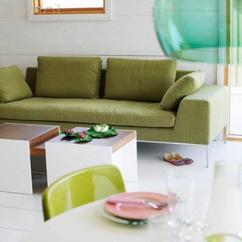 verde Tendencias en decoración e interiores retro minimalimo fucsia Estilo y diseño nórdico   escandinavo estilo nórdico diseño escandinavo Diseño de interiores Decoración de interiores blanco