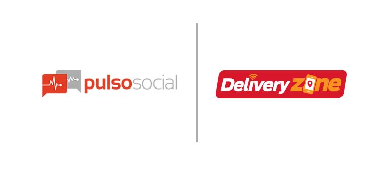 Delivery Zone, la startup que rompe esquemas